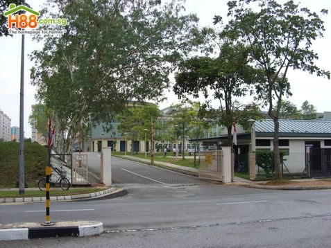 NORTHBROOKS SECONDARY SCHOOL
