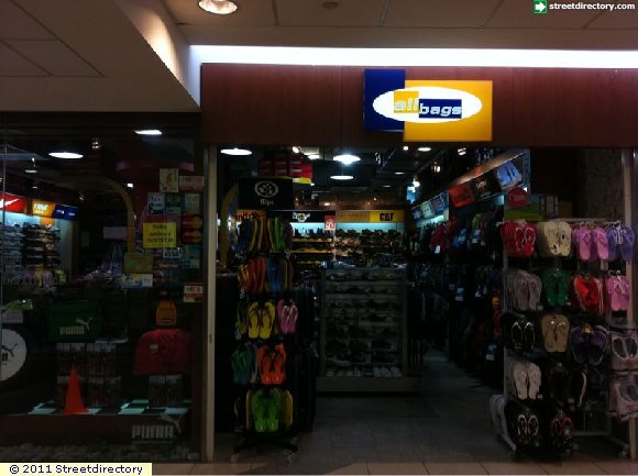 All Bags Store Pte Ltd Location Map | How to Get There