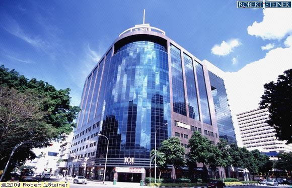 Main view of singapore pools building building image - Singapore tallest building swimming pool ...