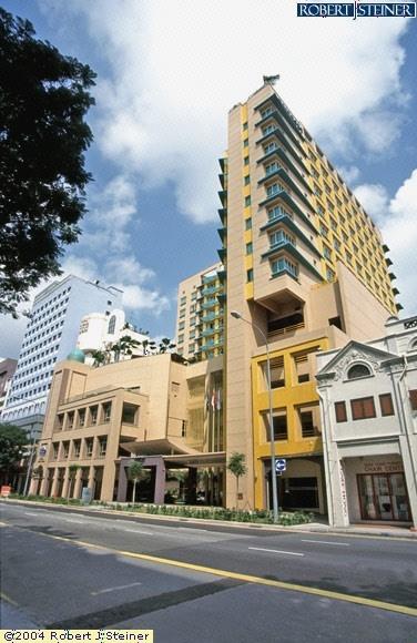 Somerset Bencoolen Singapore