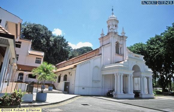 Orchard Road Presbyterian