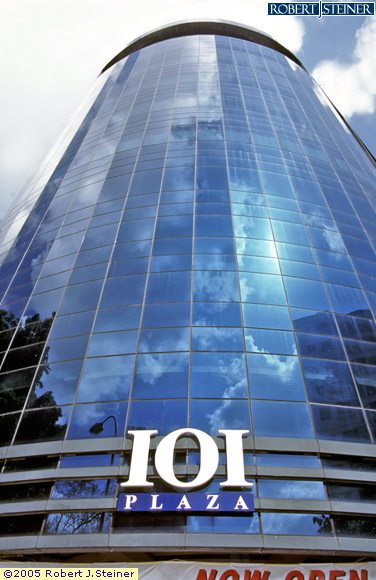 Close up of singapore pools building building image singapore - Singapore tallest building swimming pool ...