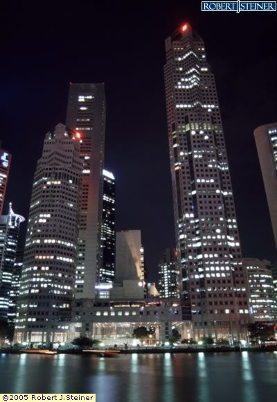 UOB Plaza I (UOB Plaza)