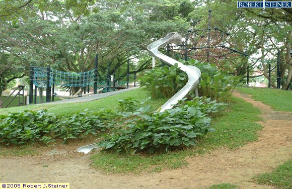 Pasir ris park slide with nature thecheapjerseys Gallery