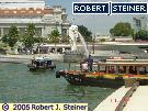 Taxi River Ride @ Marina Bay