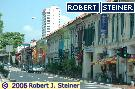 Katong, Rows of Shophouses