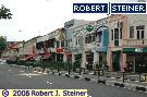 Katong, Row of  Shophouses