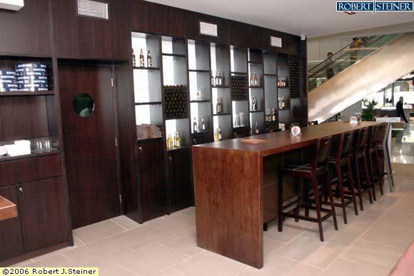 Brotzeit german bier bar restaurant interior