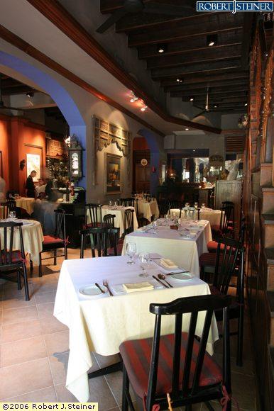 Restaurant Interior (2)
