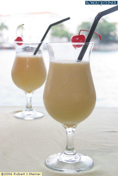 Lassi - Indian Yogurt Drink With Mango by Haldhi Indian Restaurant