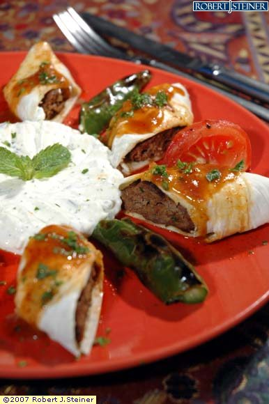 Beyi kebabs by alaturka mediterranean turkish restaurant for Alaturka turkish cuisine