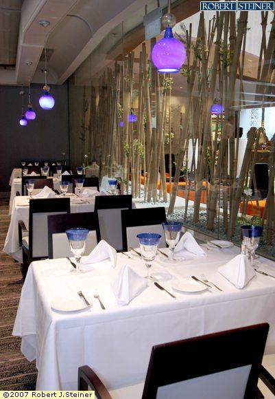 Ristorante bologna restaurant interior