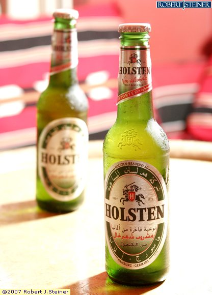 El sheikh holsten non alcoholic beer - How is non alcoholic beer made ...