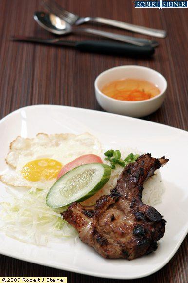 recipe com tam thit nuong - UrbanDine