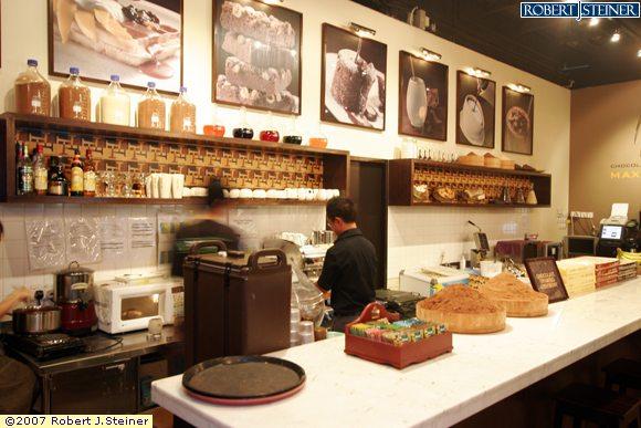 Cafe Counter Design | Joy Studio Design Gallery - Best Design