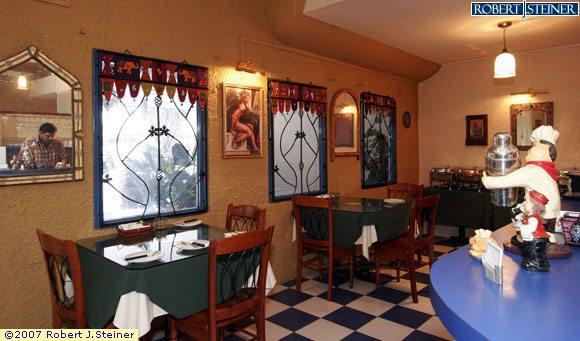 Giovanni s the mediterranean restaurant