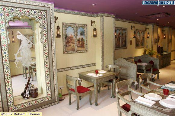 Indian restaurant interior joy studio design gallery best design for Small indian restaurant interior design