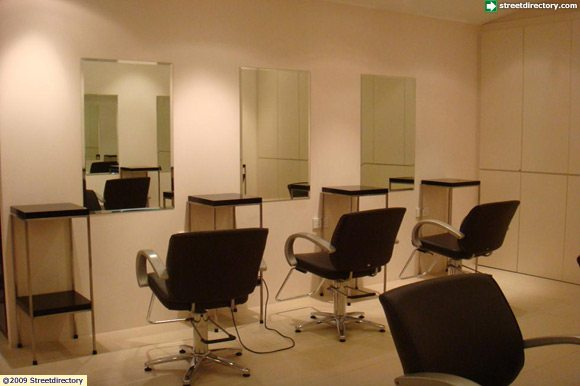 Vive Hair & Beauty Salon Pte Ltd. Located in the heartbeat of Orchard Road