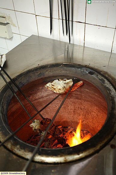 how to make tandoori chicken in microwave oven