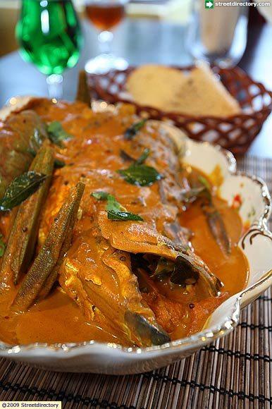 Curry Fish Head Recipes — Dishmaps