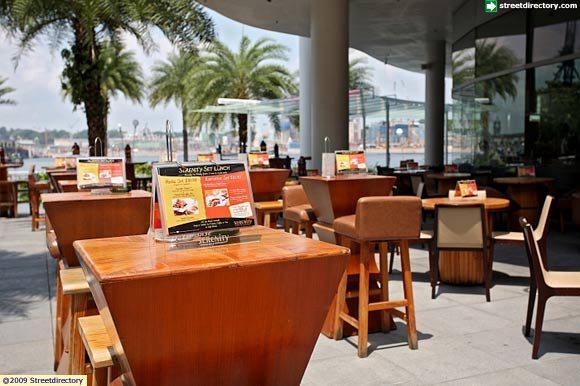 Serenity Spanish Bar Restaurant