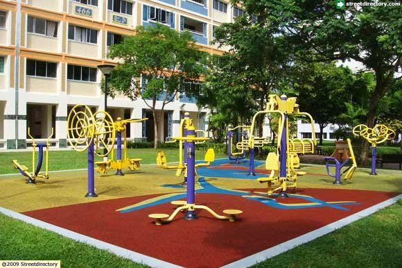 Budget gym hardwarezone sg