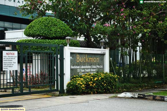 buckman laboratories Privco is the source for business and financial research on major privately-held companies, including private market m&a, venture capital, and private equity deals.