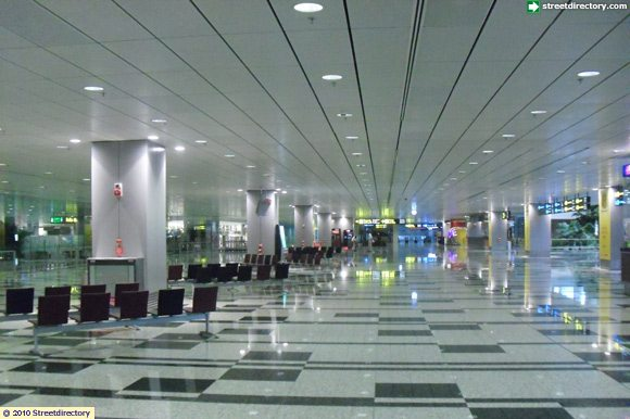 others 3 of changi airport terminal 4 arrival hall. Black Bedroom Furniture Sets. Home Design Ideas