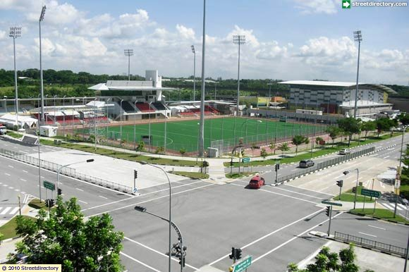 sengkang hockey stadium