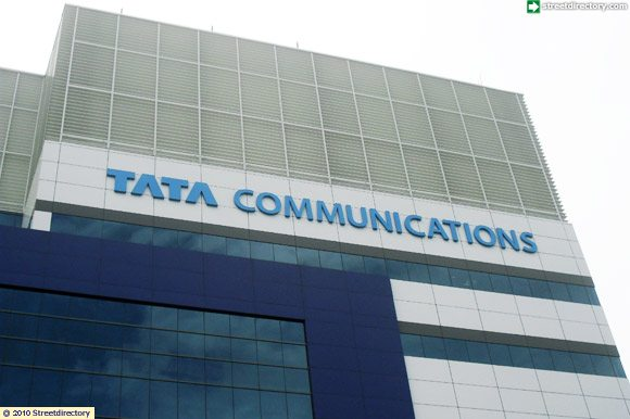 Tata Communications Exchange