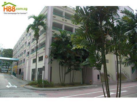 W4m Singapur