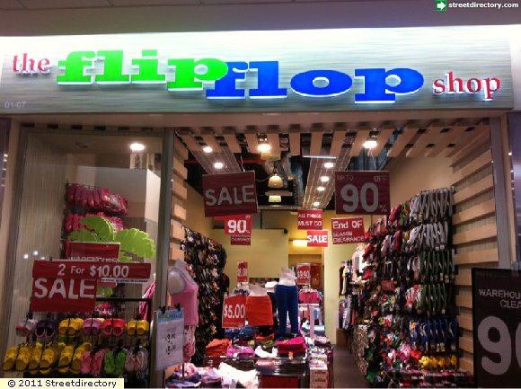 7d8bad96d886 Main View of The Flip Flop Shop Pte Ltd Building Image