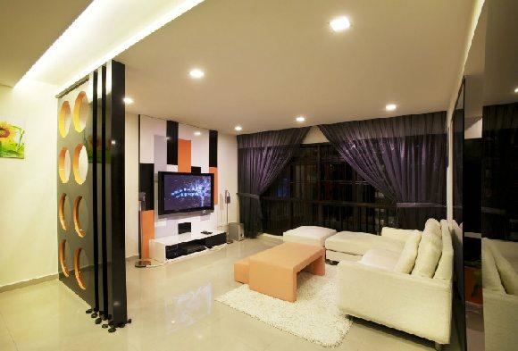 Interior Design Pte Ltd Building