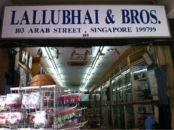 「lallubhai&bros」の画像検索結果