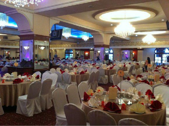 Ban Heng Pavilion Restaurant Pte Ltd