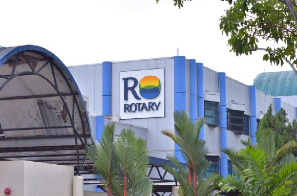 Main View of Rotary Engineering Limited Building Image, Singapore