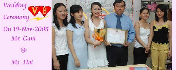 Vietnam matchmaking Singapore