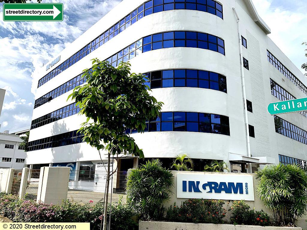 Ingram Micro Asia