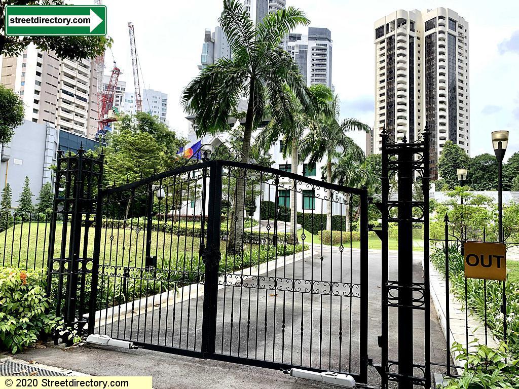 Royal Thai Embassy