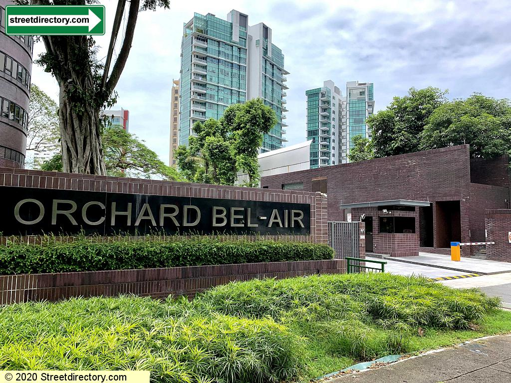 Orchard Bel-Air