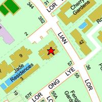 Jade Residences (Condominium) - 1 Lew Lian Vale (S)537016
