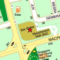Macpherson Mall (M2) (Shopping Malls) - 401 Macpherson Road (S)368125