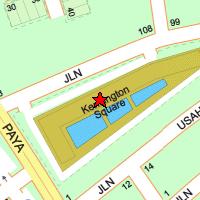 Kensington Square (Condominium)