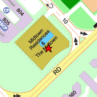 Midtown Residences & The Midtown (Condominium) - 1187 Upper Serangoon Road (S)533971