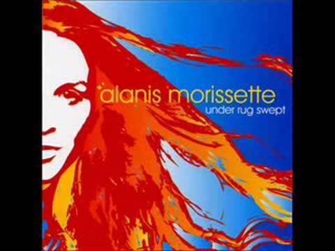 Alanis morissette so unsexy meaning