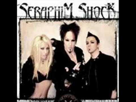 Sex toy seraphim shock