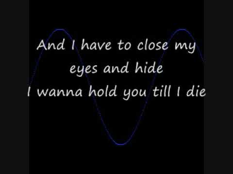 Sometimes When We Touch With Kenny Rogers Lyrics by Dolly ...