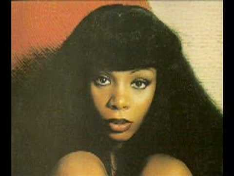 Love's Unkind Lyrics by Donna Summer