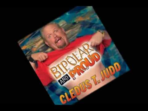 Cledus t judd my cellmate thinks im sexy lyrics