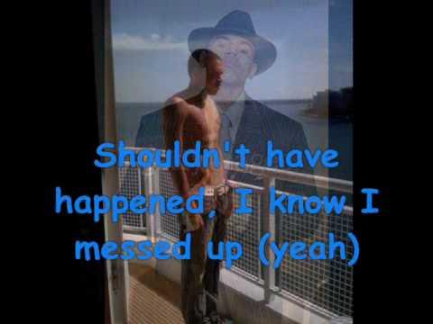 Damage Lyrics by Chris Brown
